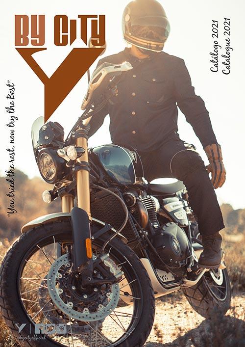 portada catálogo bycity